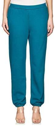 Simon Miller Women's Yuba Cotton Jogger Pants