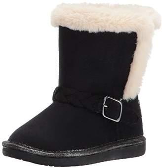 Osh Kosh Girls' Missy Sherpa Fashion Boot