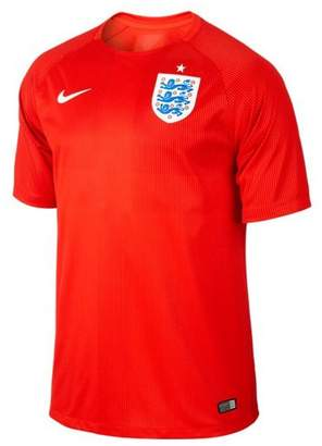 Nike 2014-15 England Away World Cup Football Shirt