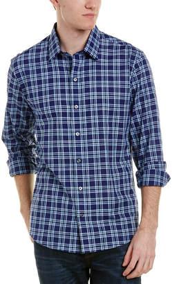 Zachary Prell Leventhal Woven Shirt