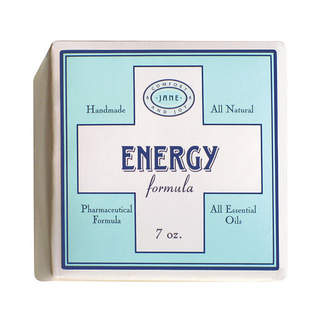 Jane Inc. Effervescent Cube Energy Bath