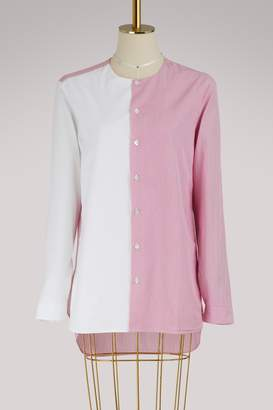 Marie Marot Joe cotton shirt