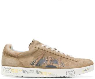 Premiata Andy 3861 low-top trainers