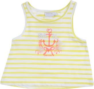 Geox T-shirts - Item 12133170LN