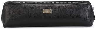 Dolce & Gabbana circular wallet