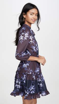 Shoshanna Arlene Dress
