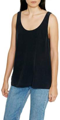 Equipment Kaylen Sleeveless Top