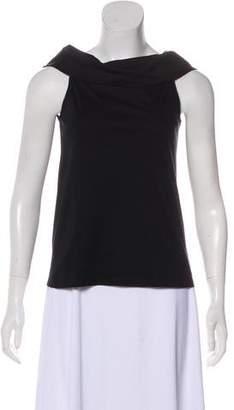 Tibi Sleeveless T-shirt