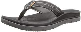 Freewaters Men's Tall Boy Flip Flop Sandal