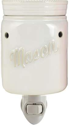 Sonoma Goods For Life SONOMA Goods for Life Mason Jar Outlet Wax Warmer