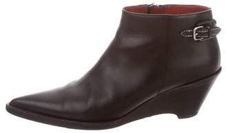 Acne Studios Carrie Ankle Boots