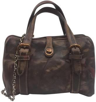 Caterina Lucchi Other Leather Handbag