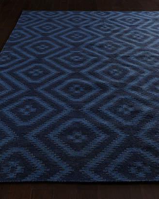 Ralph Lauren Home Indigo Hills Rug, 8' x 10'