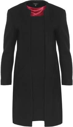 Ama Bonsu - Tempus Slimline Coat