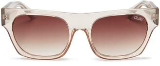 Quay Women's Something Extra Sunglasses, 49mm