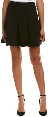 Reiss Lexi A-Line Skirt