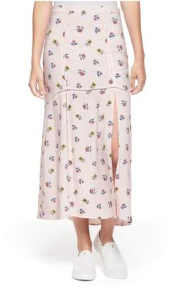 Juicy Couture Beach Break Floral Skirt