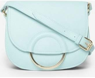 Dorothy Perkins Womens **Pieces Surf 'Gemma' Ring Cross Body Bag