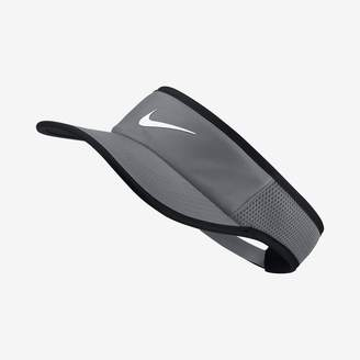 Nike NikeCourt AeroBill Featherlight Tennis Visor