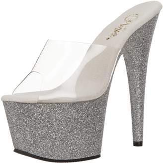 Pleaser USA Women's Adore-701 Sandal