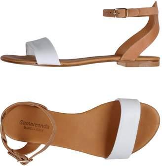 Samarcanda Design Sandals