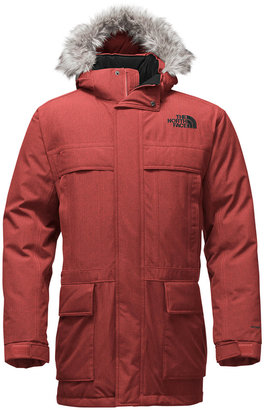 The North Face McMurdo Parka II $330 thestylecure.com