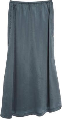 Sies Marjan Xael Asymmetrical Satin Skirt Size: 2