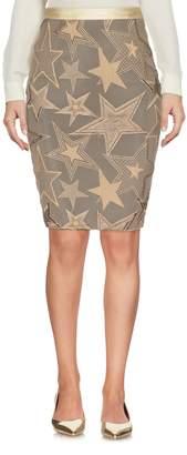 Betty Blue Knee length skirts - Item 35364232IR