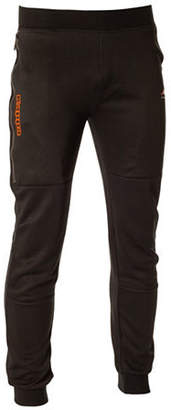 Kappa Interlock Regular-Fit Pocket Pants