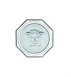 Versace Medusa Lumiere Coaster 10.5Cm