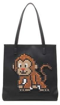 Tua Pixel Monkey Tote
