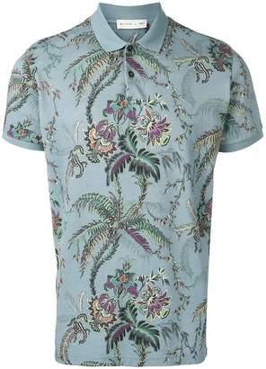 dd0bedfe7afc10 Floral Polo For Men - ShopStyle