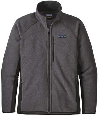 Patagonia Men's Performance Better Sweater® Fleece Jacket
