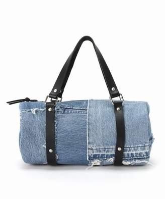 BONUM (ボナム) - Bonum Denim P Mini Boston Bag