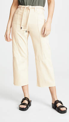 Habitual Rhys High Rise Wide Leg Jeans