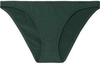 Eres Les Essentiels Fripon Bikini Briefs - Forest green