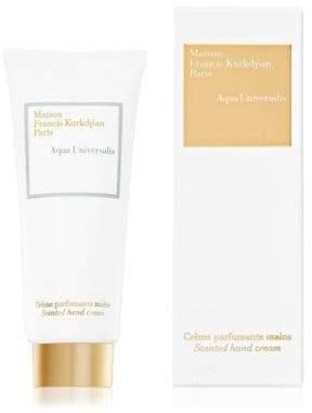 Francis Kurkdjian Aqua Unviersalis Scented hand cream/2.36 oz.