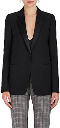 Victoria Beckham Women's Wool Single-Button Blazer