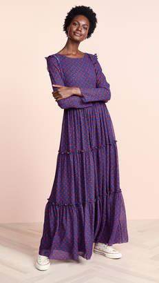 Veda Whit Dress