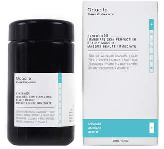 Odacite Synergie[4] Immediate Skin Perfecting Beauty Masque