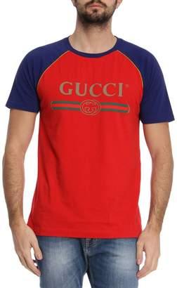 Gucci T-shirt T-shirt Men