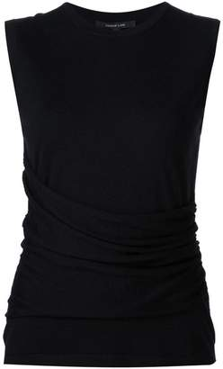 Derek Lam Sasha Sleeveless Top