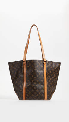 Louis Vuitton What Goes Around Comes Around Monogram Sac Shopping Tote Bag
