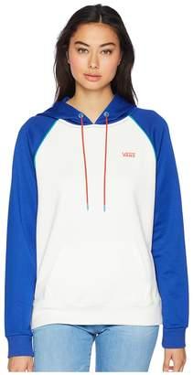 Vans Ranger Hoodie Women's Sweatshirt