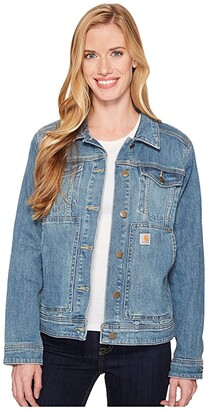 Carhartt Benson Denim Jacket