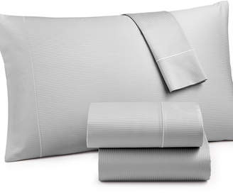 Charter Club SleepCool King 4-pc Sheet Set, 400 Thread Count Hygro Cotton, Created for Macy's Bedding