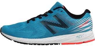 New Balance Womens W1400 V5 Lightweight Speed Running Shoes Blue/White