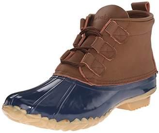 9a0a8eac210 at Amazon.com · Chooka Women s Fashion Duck Boot