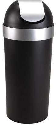 Umbra 086758-047 Venti 16-Gallon Swing Top Kitchen Trash Can
