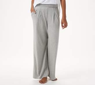 Anybody AnyBody Loungewear Cozy Knit Tall Relaxed Pants